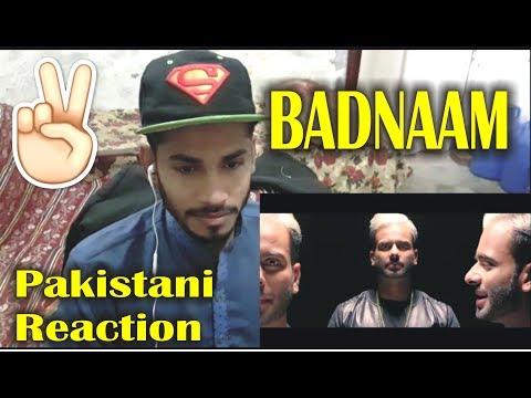 Xxx Mp4 Pakistani Reaction On Badnam Song Mankirt Aulakh Latest Punjabi Songs 3gp Sex