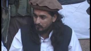 Hakimullah Mehsud: Pakistan's new Taliban leader