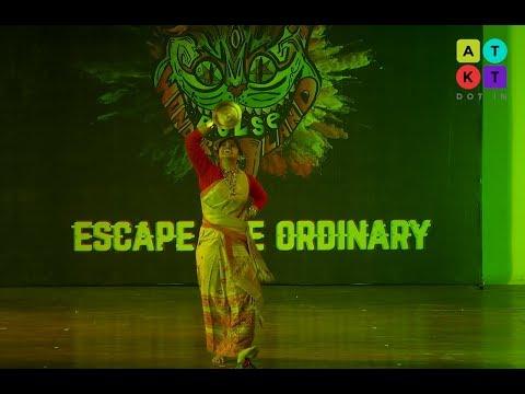 Xxx Mp4 Jesus Mary College Girl Performs Bihu Dance Pulse 2018 3gp Sex