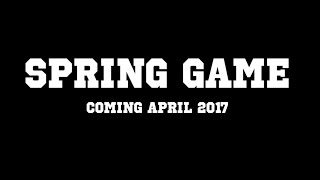 CLEMSON SPRING GAME TRAILER | CLEMSON CAN