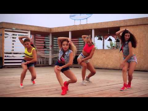 Xxx Mp4 Major Lazer Quot Watch Out For This Quot Dance Super Video By DHQ Fraules 3gp Sex