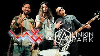 Heavy - Linkin Park feat Waxx