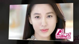 Park Joo Mi ageless beauty of Korea.