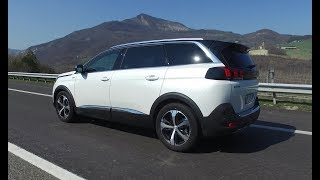 2019 Peugeot 5008 GT - Interior Exterior and Drive