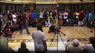 Breaking, Popping & House Dance Battles |
