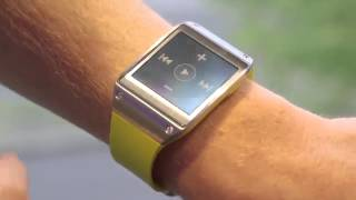 Samsung Galaxy Gear Test 2013