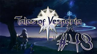 Tales of Vesperia PS3 English Playthrough with Chaos part 43: Brave Vesperia