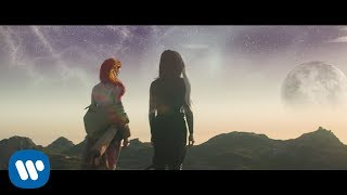Lights -  Giants (Official Music Video)
