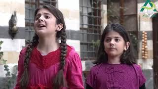 اختطاف ابنة ابو طالب ـ مسلسل طوق البنات ـ رشيد عساف ـ رامز أسود