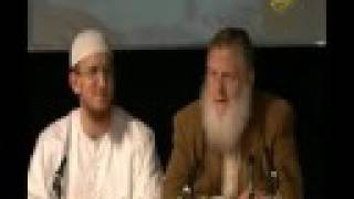 Yusuf Estes Lecture in Hannover - Germany Tour Part 1/3