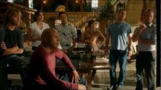 Hawaii Five-0/NCIS LA Crossover - A Touch of Death