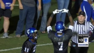 Shaun Wade #4 CB Rivals, Scout, 247 battles with IMG Highlights