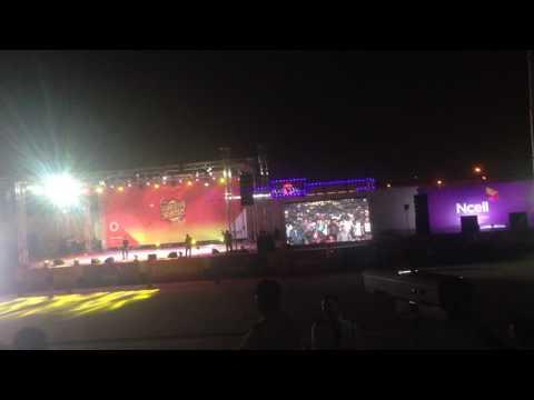 New Nepali song by shiva shiva pariyar live program in Qatar 2017