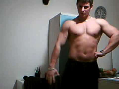 jiri muscle