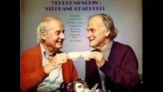 Yehudi Menuhin & Stéphane Grappelli - Tea For Two (1978)