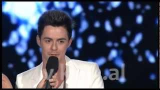 ALDO - X Factor Albania 2 - Live Show