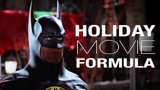 The Holiday Movie Formula