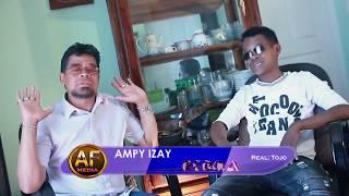 """REBIKA """"AMPY IZAY"""""""