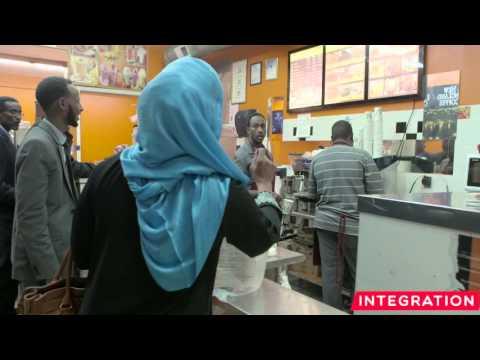 Looking for Somali Bucks! The best Tea Shop in Minneapolis