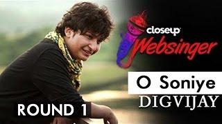O Soniye - Titoo MBA   Digvijay Singh Feat. Varsha Tripathi    #CloseUpWebsinger