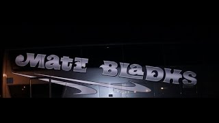 Tallparkens Fredagsdans den 20 jan 2017 musik Matz Bladhs