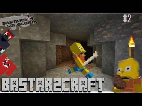 Xxx Mp4 Bastar2Craft El Inicio De La Reconstrucción Con Bart Simpson LOL Minecraft PS4 3gp Sex