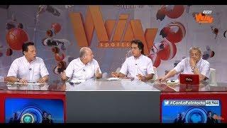 La Polémica | Programa completo 09 de octubre 2017 | Win Sports