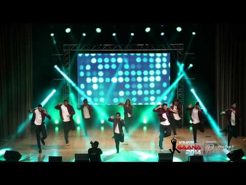 Kings of Gaana 2014 *Official HD* - Queen Mary