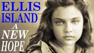 Ellis Island - History of Immigration to the United States   1890-1920   Award Winning Documentary