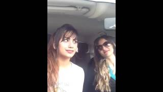 Saudi  girls enjoy songs watch now