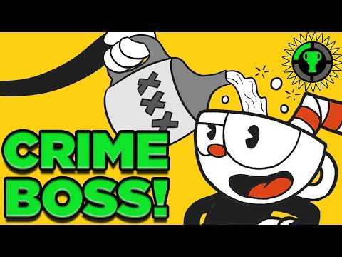 Game Theory Cuphead s SINFUL SECRET Business