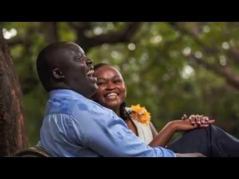 Syombua Mwele weds David Osiany (E-CARD)