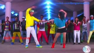 Love marriage Title Songs ft.Shakib khan, Apu Biswas