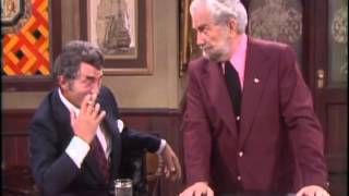 Dean Martin, Ken Lane & Foster Brooks - The Bar/Airline PIlot
