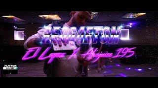 EL LOPEZ X AFROJUICE 195 - REGGAETON (Official Video)