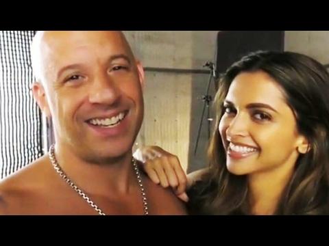 Xxx Mp4 Deepika Padukon Vin Diesel Hot Kissing Scene 3gp Sex