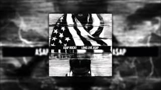 A$AP Rocky - LVL (Lyrics)