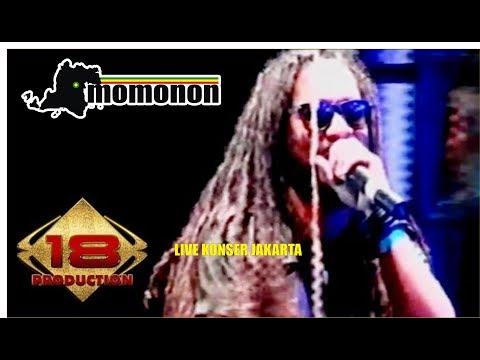 Momonon - Canda Tawamu (Live Konser Bandung 22 November 2015)