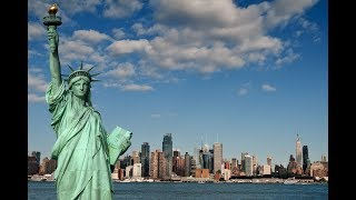 10 Most Popular Landmarks in the World