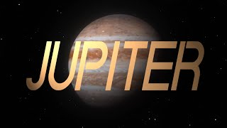 10 Facts About: JUPITER
