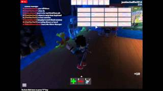 another good dance vid on roblox fnaf 2 its been so long