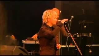 Our Darkness-Anne Clark live+Lyrics