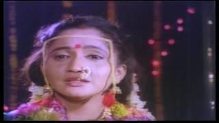 Gala Bhet Zhali Pori | Mahercha Aaher Songs | Alka Kubal | Asha Bhosle | Superhit Marathi Film Songs