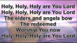 Holy Are You Lord by Terry MacAlmon