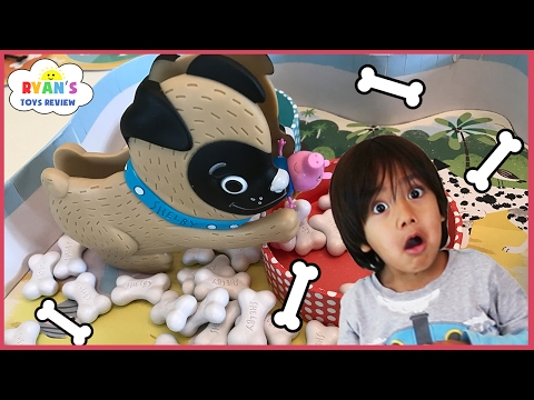 Shelby s Snack Shack Game for Kids Preschool Learn Numbers and Counting toy Egg Surprise Toys