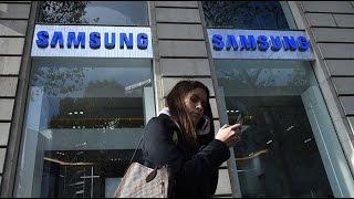 Samsung pulls plug on volatile Galaxy Note 7