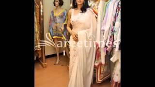 Sridevi Saree Show 2013