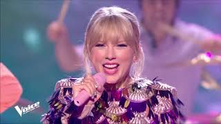 "Taylor Swift Performs ""ME!"" At France"