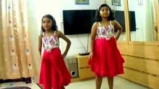 Barbie Dance by Ahona and Shayan