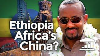 How is ETHIOPIA Escaping POVERTY? - VisualPolitik EN